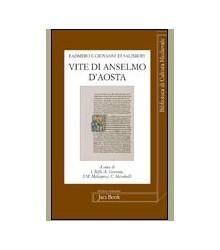 Vite di Anselmo d'Aosta