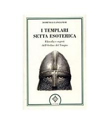 Templari Setta Esoterica (I)