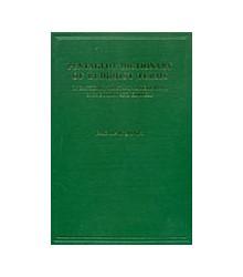 Pentaglot Dictionary of...