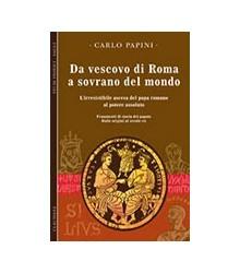Vescovo di Roma a Sovrano...