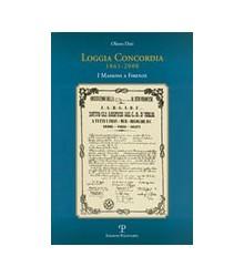 Loggia Concordia 1861-2000