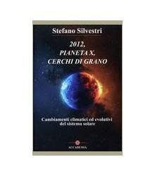 2012, Pianeta X, Cerchi di...
