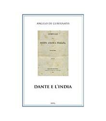 Dante e l'India