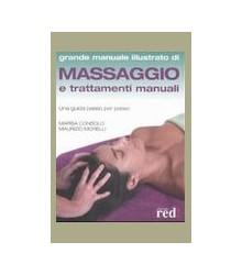 Massaggio e Trattamenti...