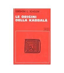 Origini della Kabbalà (Le)