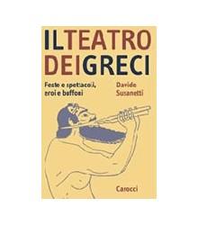 Teatro dei Greci (Il)