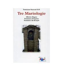 Tre Mariologie