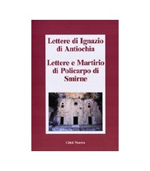Lettere di Ignazio di...