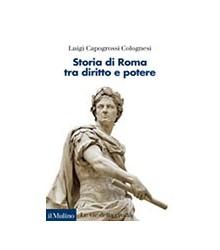 Storia di Roma Tra Diritto...
