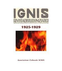 Ignis (1925-1929)