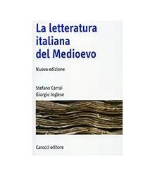 Letteratura Italiana del...