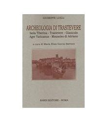 Archeologia di Trastevere
