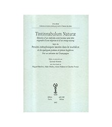 Tintinnabulum Naturæ