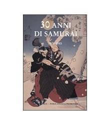 30 Anni di Samurai 1976-1985