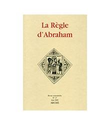 Règle d'Abraham (La) - N....