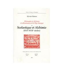 Scolastique et Alchimie...