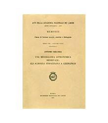 Miscellanea Astronomica...