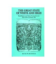 Great State of White and...