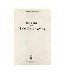Origini della Lingua Basca...