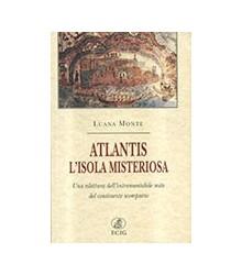 Atlantis, l'Isola Misteriosa