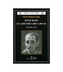 Otto Rahn e la Ricerca del...
