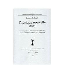 Physique Nouvelle (1667)