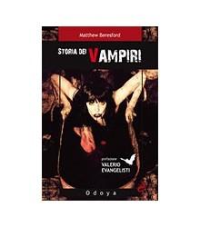 Storia dei Vampiri