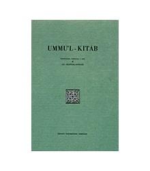 Ummu'l - Kitab
