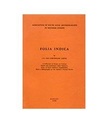 Folia Indica