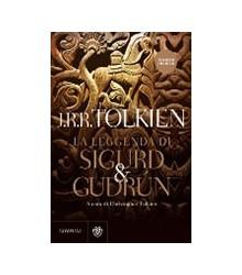 Leggenda di Sigurd e Gudrun...