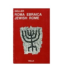 Roma Ebraica - Jewish Rome