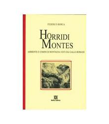 Horridi Montes