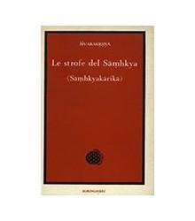 Le Strofe del Sāṃkhya