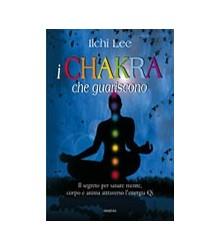 Chakra che Guariscono (I)