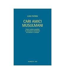 Cari Amici Musulmani