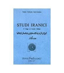 Studi Iranici