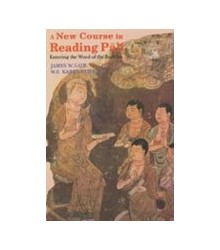A New Course in Reading Pali