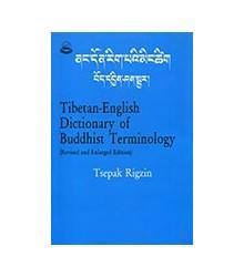 Tibetan-English Dictionary...