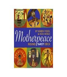 Motherpeace. Round Tarot Deck