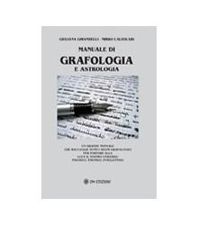 Manuale di Grafologia e...