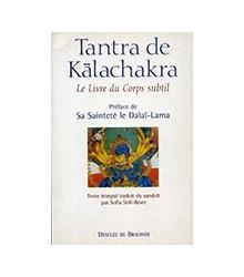 Tantra de Kalachakra