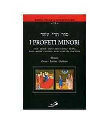 Profeti Minori (I)
