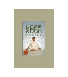Yoga Facile - Con 2 CD Audio