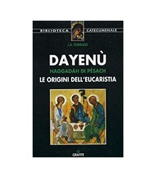Dayenù - Haggadàh di Pèsach