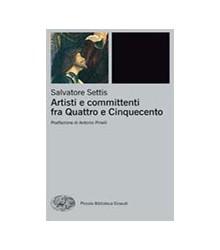 Artisti e Committenti Fra...