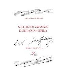 Scritture di Compositori da...