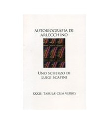 Autobiografia di Arlecchino
