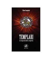 Templari: il Segreto dei...