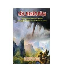 Vayu Mahapurana