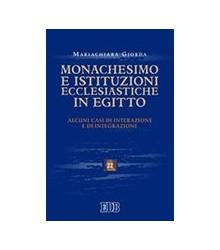 Monachesimo e Istituzioni...
